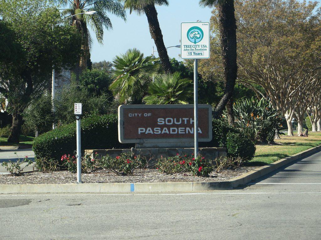 locksmith south pasadena ca